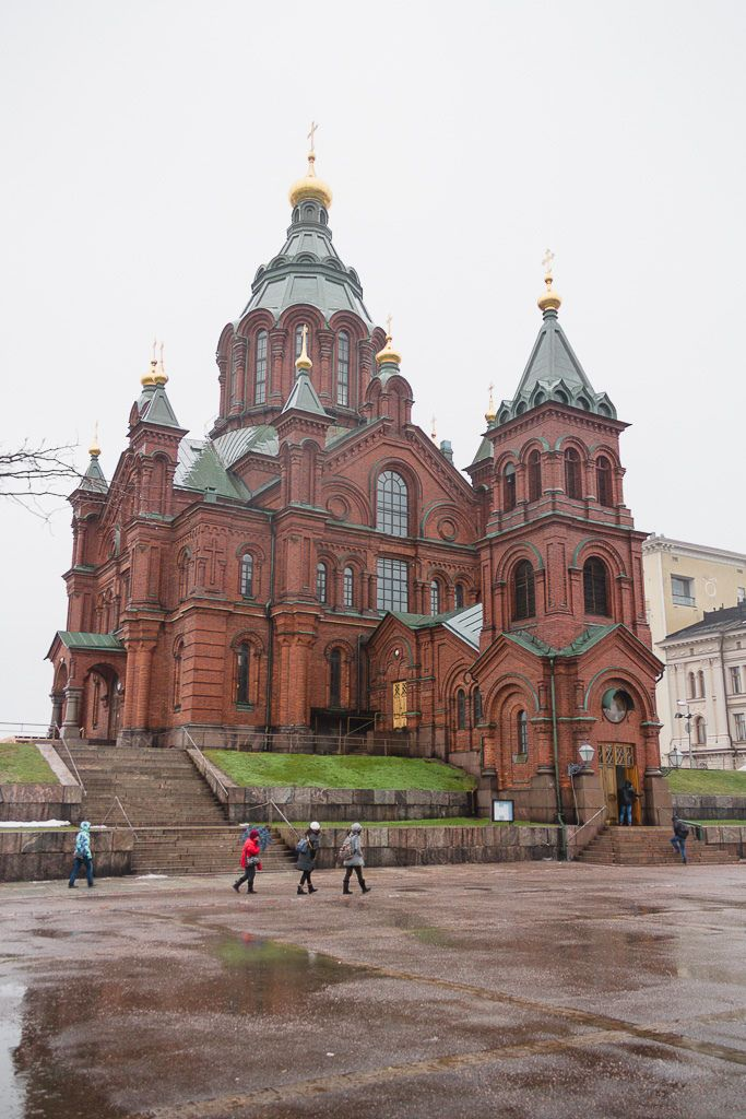 Helsinki, January 2015