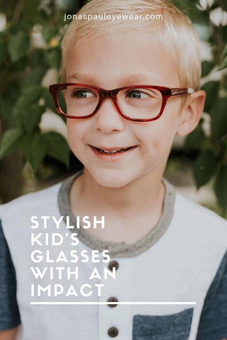 The Miles In 2020 Boys Glasses Kids Glasses Red Glasses