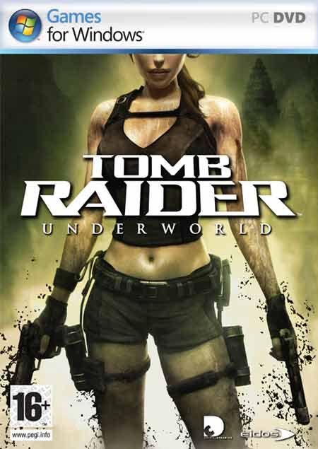 Download Free PC Game Tomb Raider Underworld Full Version Direct Links