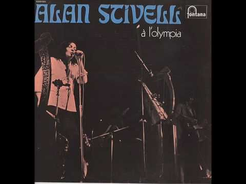 Alan Stivell A L'Olympia- The Threes They Grow High