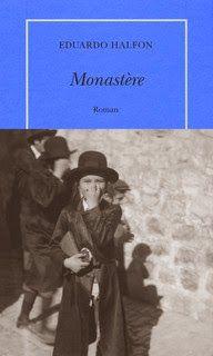 le bruit des livres: Monastère