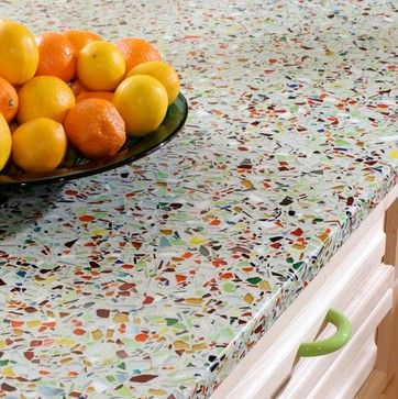 Options for Kitchen Countertops You May Not Know About | We Call It Junkin