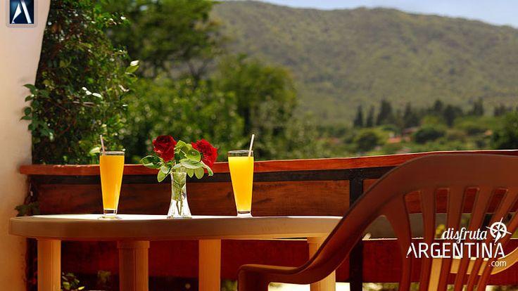 Pensando a donde ir de Vacaciones? Hoy te recomendamos Santa Rosa de Calamuchita en Córdoba, Sierras + Tranquilidad