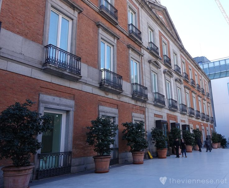 Museo Thyssen-Bornemisza in Madrid, Spain http://bit.ly/19b9IYJ