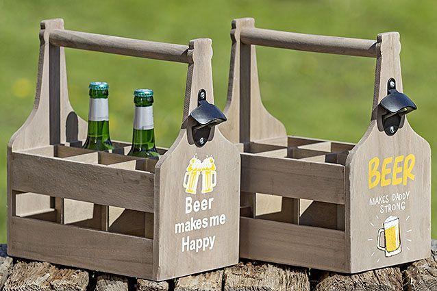 #bieröffner #bierkasten #deko #schrift #bier #holz #sommer #garten #bbq