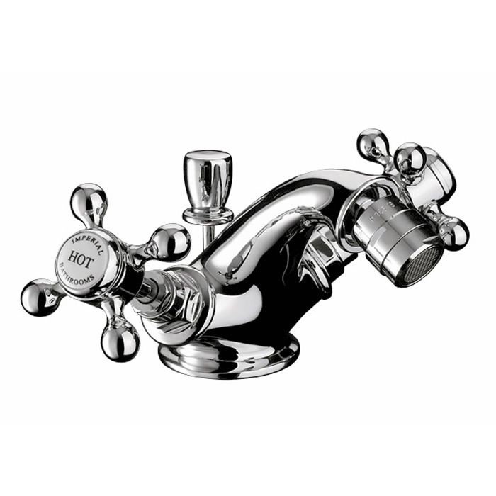 """Product image for Imperial Victorian 1/2"""" Monobloc Bidet Mixer"""