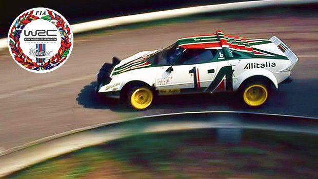 Lembra quando dissemos que o Alpine A110 foi o primeiro campeão do WRC, lá em 1973, mas que ele não é muito lembrado? Bem, há uma boa razão para isso, e ela veio da Itália: era o Lancia Stratos HF, que se tornou o primeiro carro a dominar o recém-criado campeonato. Como? Com três títulos consecutivos, de 1974 a 1976.