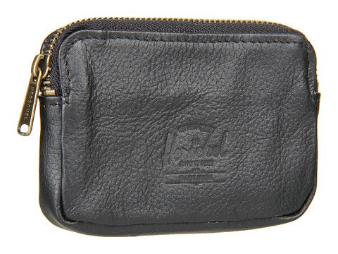 HERSCHEL SUPPLY CO. Oxford Pouch. #herschelsupplyco. #wallets