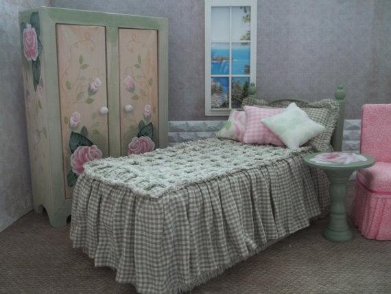 The 25+ best Barbie bedroom ideas on Pinterest | Barbie room ...