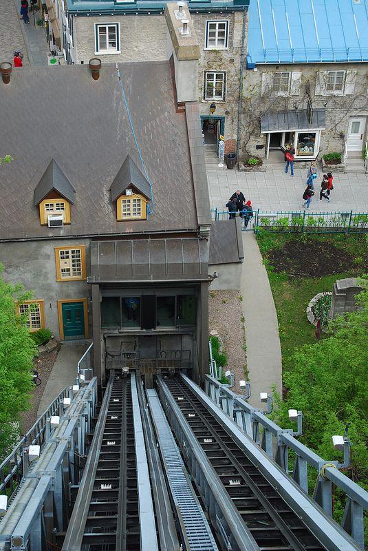 Exploring Old Town Quebec City Mehr