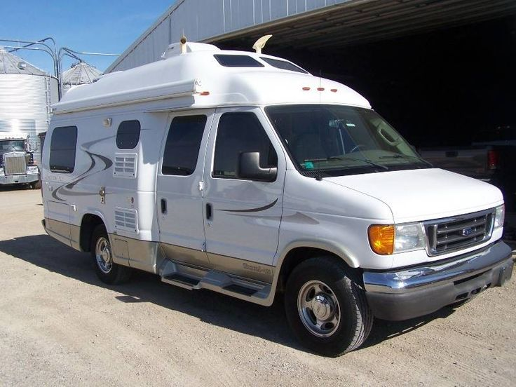 2007 Pleasure-Way Excel TS, Class B RV For Sale in Delta, Ohio   Shafer's Truck & RV Sales 012   RVT.com - 42390