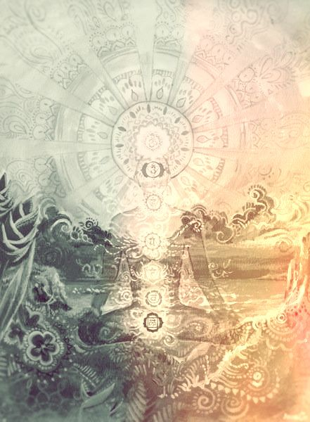 THE KEY --The key is to be in a state of permanent connectedness with your inner…