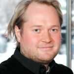 CTO & Head of Development of Intunex, Jaakko Naakka