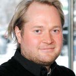 CTO & Head of Development of Intunex, Jaakko Naakka