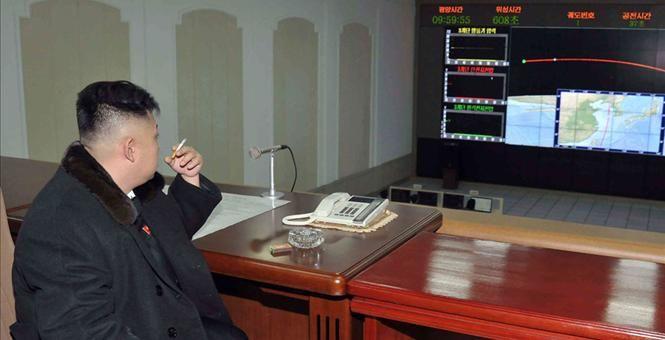 02-08-2016  North Korean Satellite Flew Over Super Bowl - Justin Holcomb