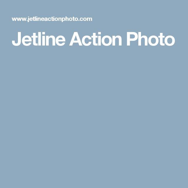 Jetline Action Photo