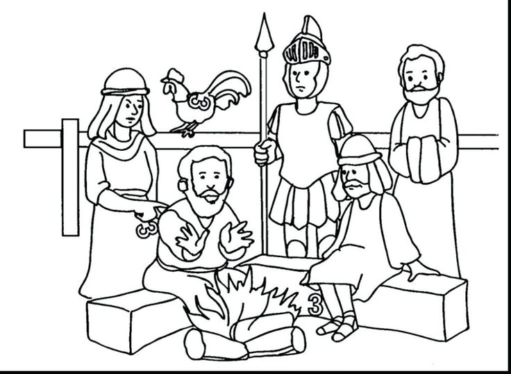 best of peter and coloring pages gallery printable