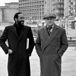 Marvin Gaye lived in Ostende Belgium and wrotte his greatest succes !     http://www.etvonweb.be/28337-marvin-gaye-a-vecu-a-ostende