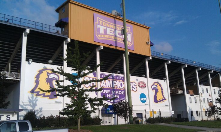Tennessee Tech, Cookeville, Tennessee