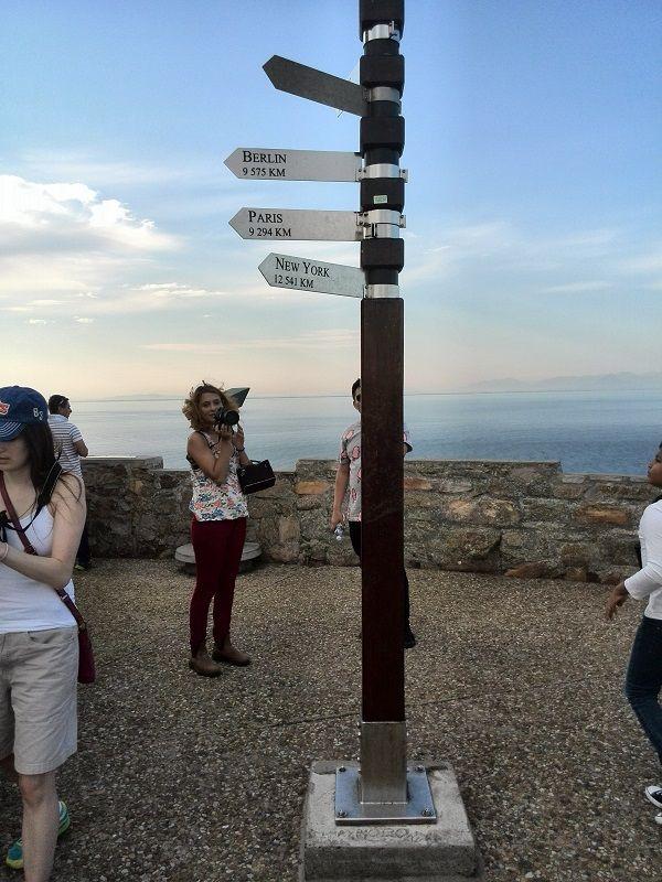Cape Point Light House - Best of the Cape Tour