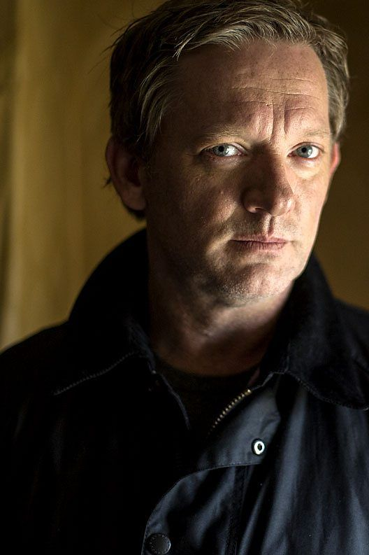 Douglas Henshall - love how he is bringing Jimmy Perez to life in Shetland - new season coming soon - yay
