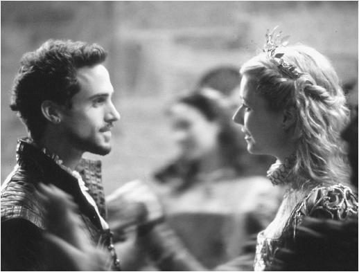 shakespeare in love..
