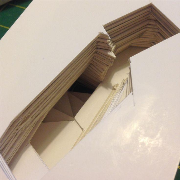 Design studio 1 Assignment 2  Model 3 subtract