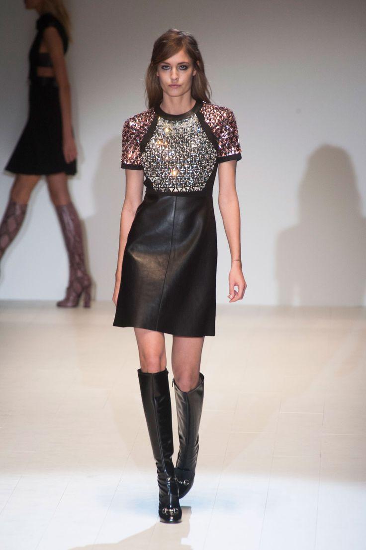 Gucci FW 2014/2015, Milan Fashion Week