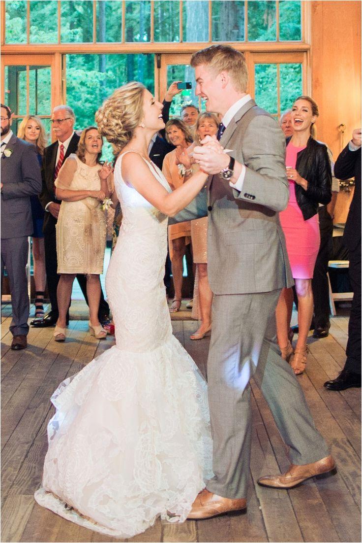 Los Gatos Wedding at Nestldown