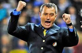 Noul antrenor al Petrolului este Mircea Rednic