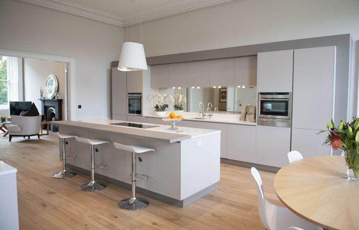 Development direct edinburgh neff kitchen appliances for Kitchen ideas edinburgh