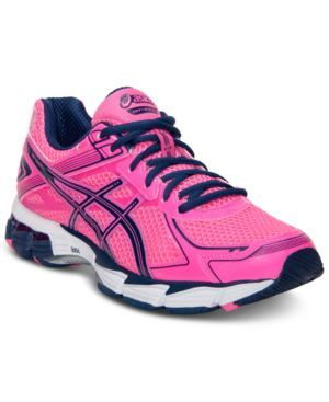 Asics GT-1000 2 Pink Ribbon Running Sneakers