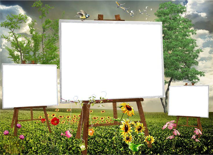 Les 12 meilleures images du tableau cadres png sur pinterest la tete les mains et cadres - Idees loisirs creatifs faciles ...