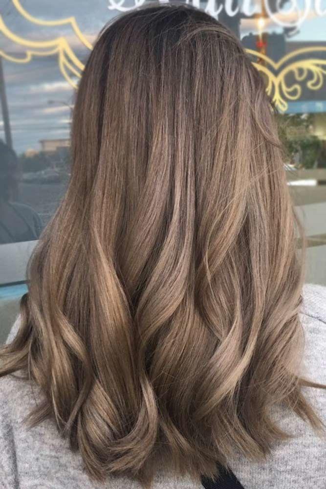 70 Sassy Looks With Ash Brown Hair Ash Brown Hair Light Hair
