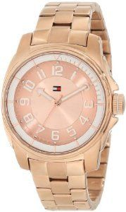 #Tommy Hilfiger Womens 1781230 Bracelet  women watch #2dayslook #new #watch #nice  www.2dayslook.com