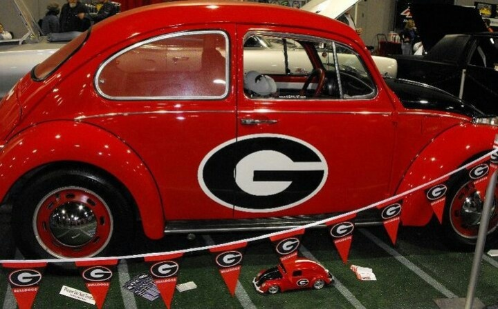 270 best images about UGA-GA Bulldogs on Pinterest | Logos, Football and College football