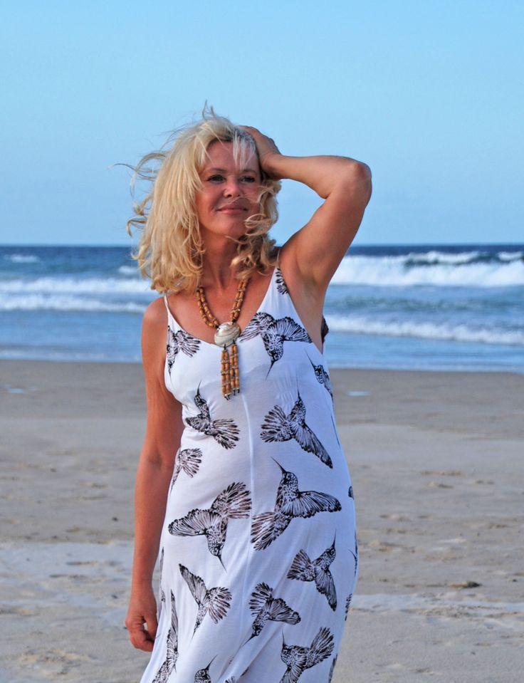 Beach Goddess Byron Bay