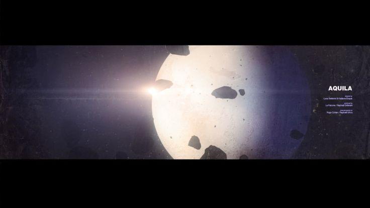 Equateur-Aquila on Vimeo