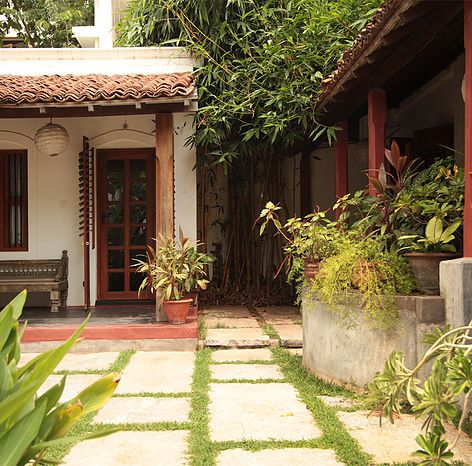 162 best ideas about Indian courtyard on Pinterest | The ...
