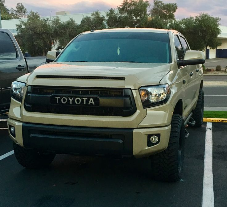 New Toyota Tundra Diesel: 1000+ Ideas About Tundra Trd On Pinterest