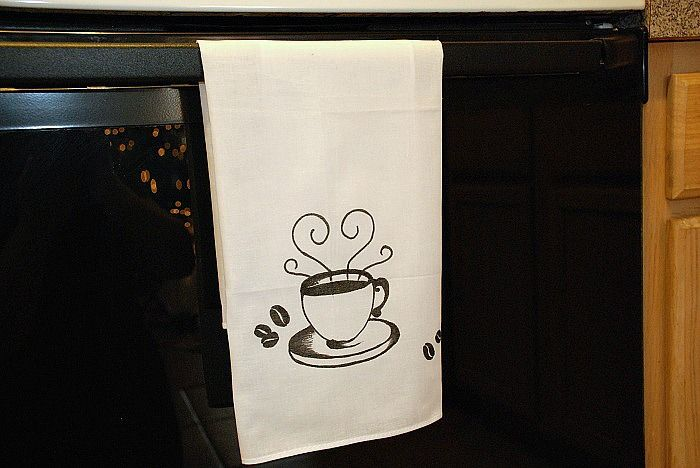 Last minute gift for coffee lovers latte decorative Gifts for kitchen lovers