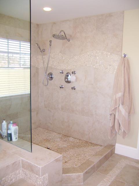 shower wall tile designs 75 best bathroom design images on pinterest bathroom designs