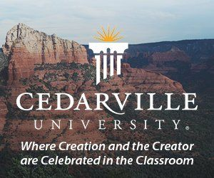Cedarville University - The 10 Best Evidences from Science that Confirm a Young Earth