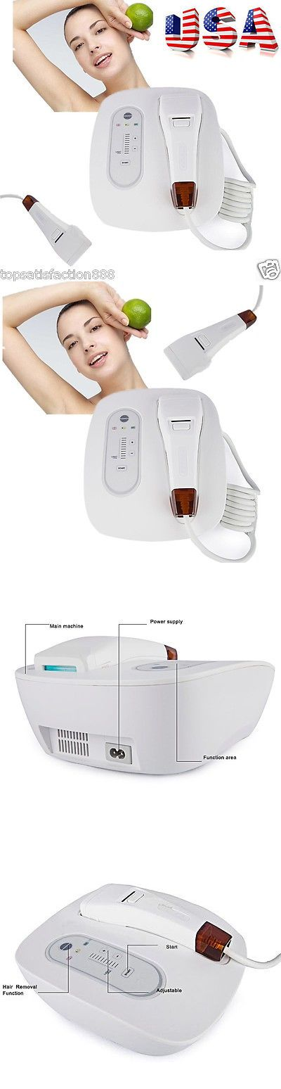 Laser Hair Removal and IPL: Portable Home Ipl Laser Hair Removal Machine Skin Rejuvenation Facial Beauty Usa BUY IT NOW ONLY: $329.0