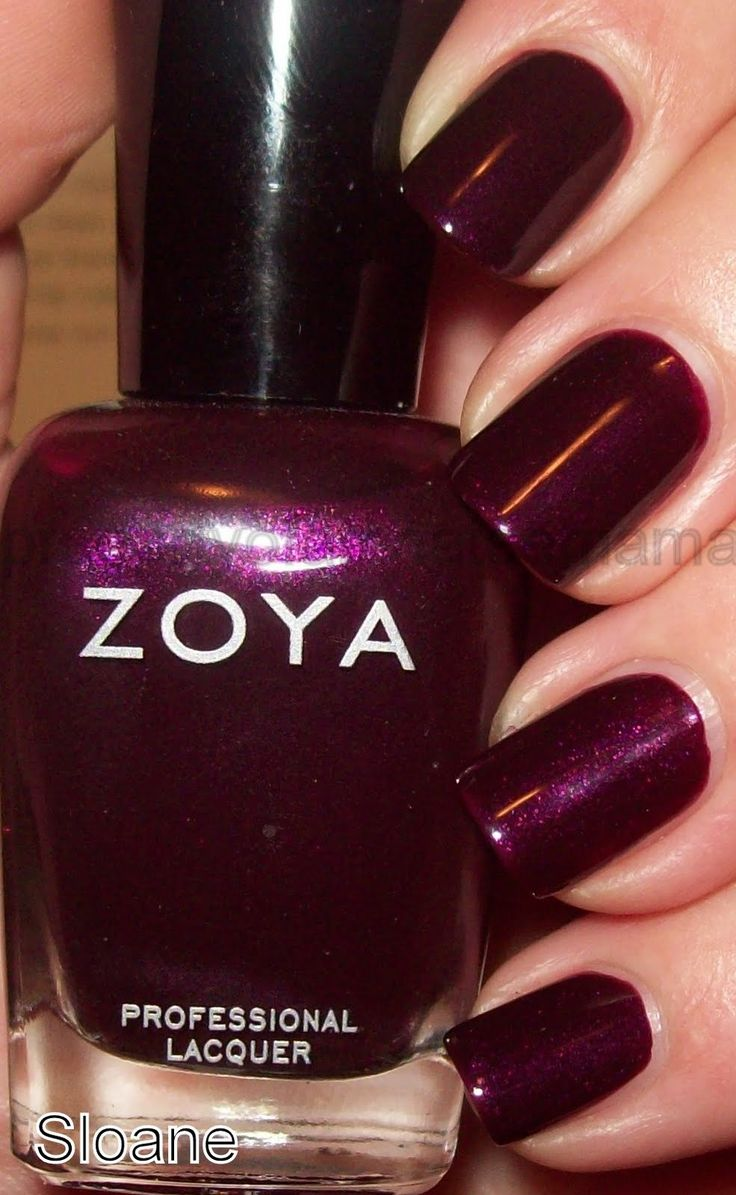 I don t think i ever posted about the zoya polish exchange on here but let me let you i cleaned them out people