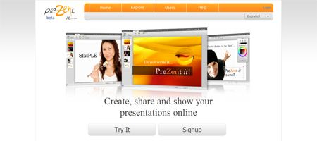 Forget Powerpoint: 13 online presentation apps