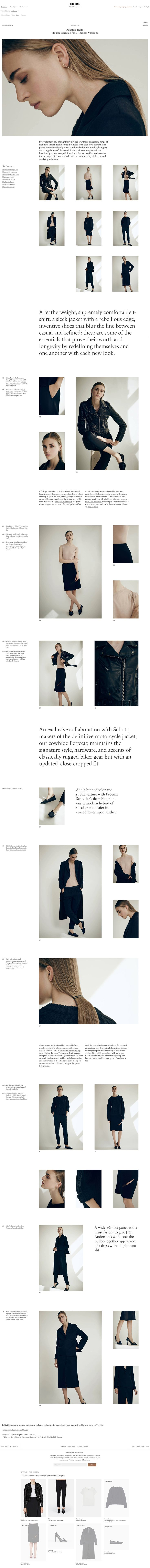 The Line - VOL. 1 CH. 59 on Behance