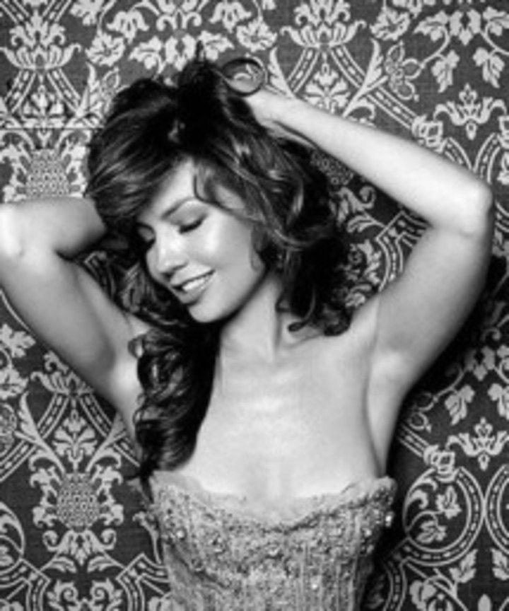 Thalia - singer