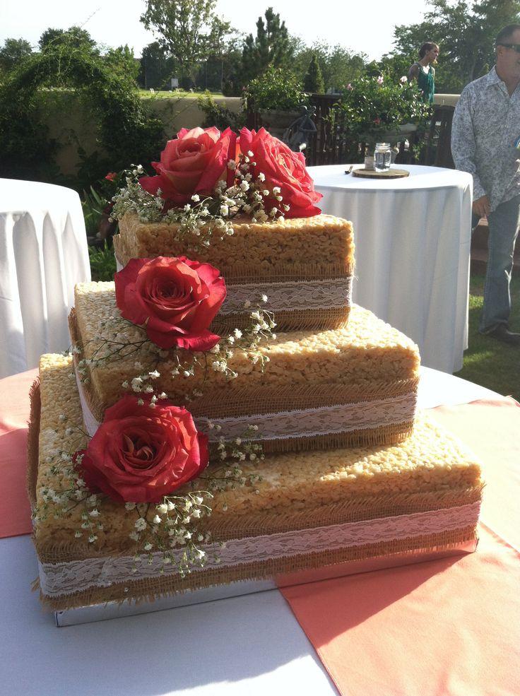 Great Wedding Cake Prices Huge Wedding Cakes With Cupcakes Flat Wedding Cake Frosting Wood Wedding Cake Youthful A Wedding Cake WhiteSafeway Wedding Cakes 90 Best Krispy Rice Cake Images On Pinterest | Desserts, Recipes ..