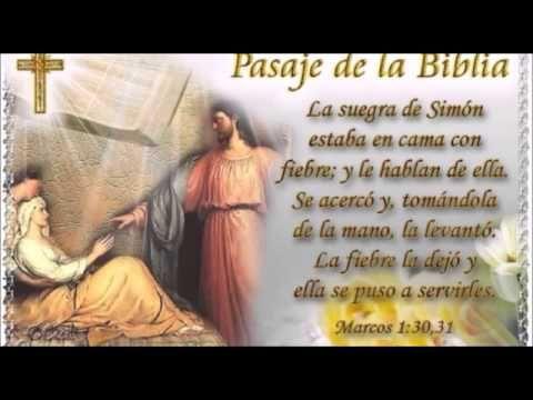 Evangelio del día y comentario Mc 1, 29-39 Jesús fue con Santiago y Juan a casa de Simón y Andrés. La suegra de Simón estaba en cama con fiebre, y se lo dijeron de inmediato. Él se acercó,…